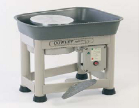 Cowley Hush Wheel